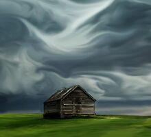 Manitoba by Cliff Vestergaard