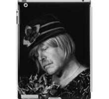 Art Of Being Sexy iPad Case/Skin