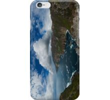 Bunglas Cliffs iPhone iPhone Case/Skin