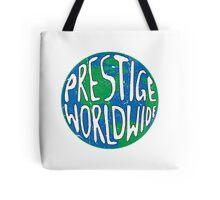 Vintage Prestige Worldwide Tote Bag