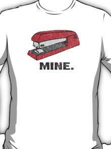 Vintage Red Stapler T-Shirt