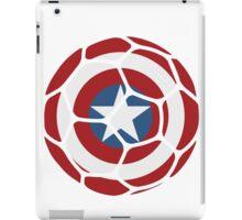 USMNT - White iPad Case/Skin