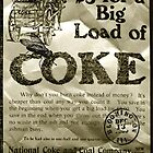 A Big Load of Coke. by - nawroski -