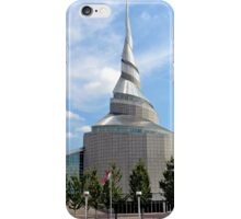 Amazing Architecture - Temple of Community of Christ iPhone Case/Skin