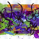 Midnight Garden cycle1 13 by John Douglas