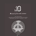 Festival of the 10th Summer Design Smiths & New Order Manchester by Shaina Karasik
