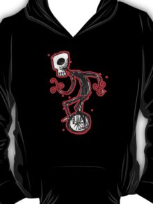 cyclops on a unicycle T-Shirt