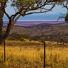 Towards Port Augusta by indiafrank