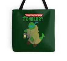 Teenage Mutant Ninja Tonberry Tote Bag
