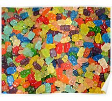 I've got Gummies! Poster