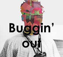 Buggin' Out by Darius Ferguson
