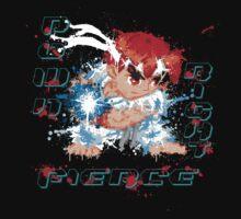 Down Right Fierce - RYU Kids Clothes