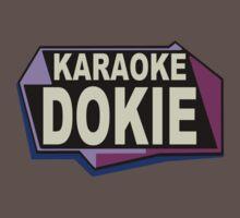 Karaoke Dokie Kids Clothes