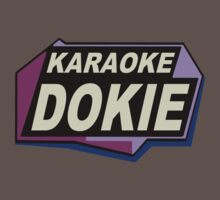 Karaoke Dokie 2 Kids Clothes