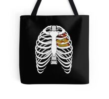 The Wizard's Heart Tote Bag