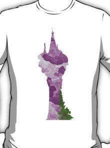 Rapunzel's Tower T-Shirt