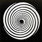 Gyroscope Escape by David  Perea