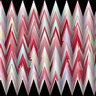ZigZag with red by RosiLorz