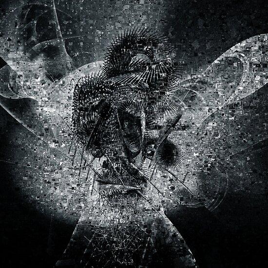 Morpheus by Jean-François Dupuis