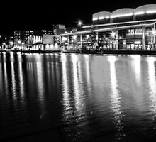 Water Front by Pixelglo Photography