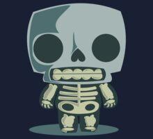 Skull Kid by Creature Freakshow