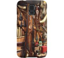 Gun Collector Samsung Galaxy Case/Skin
