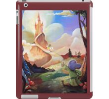 Happily Ever After iPad Case/Skin