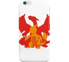 Start with... FIRE! iPhone Case/Skin