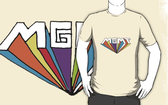 MGMT logo 1 by reens55