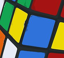 Rubik's, Used by Matt Avery
