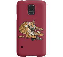 Archer - babou  Samsung Galaxy Case/Skin