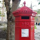 Very Royal Mail by Francis Drake