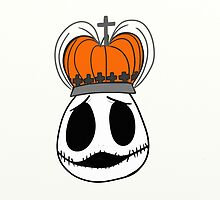 The Pumpkin King by tnbcgirl041