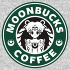 Moonbucks Coffee by Ellador