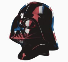 Darth Vader UK by sohippy