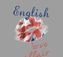 English Love Affair by lizerbell