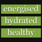 Day Z - Energised, Hydrated, Healthy by Smallbrainfield