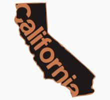 California State Giant BnO by korruptapparel