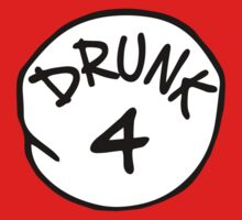 Drunk 4 by Carolina Swagger