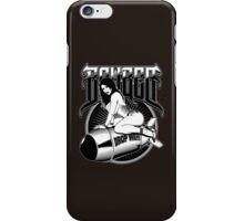 Bomber Pin-Up Girl iPhone Case/Skin