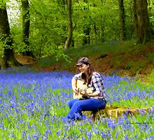 Singer Songwriter by Charmiene Maxwell-batten