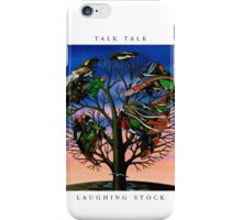 Talk Talk - Laughing Stock iPhone Case/Skin