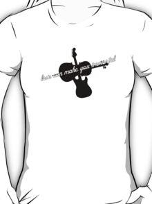 If I Stay - Immortal T-Shirt