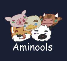 AMINOOOOOLS by KingMoosen