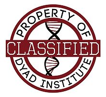 Classified DYAD Institute - Orphan Black by iTheressa