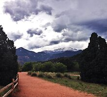 Garden of the Gods, Pt. 1 by omhafez