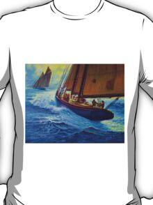 Men Of Gloucester T-Shirt