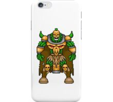 Lord Lantern iPhone Case/Skin