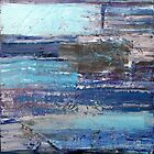 River Run by Bernadette Smith by smithrankenART