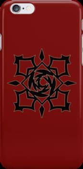 Vampire Knight Cross Academy by FabulosityDsgns